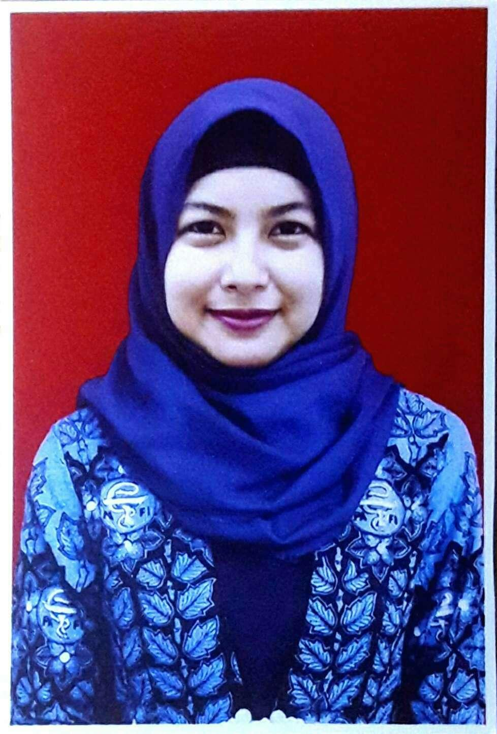 Dian Septianingsih, A.Md.,Farm Universitas Muhammadiyah Mataram