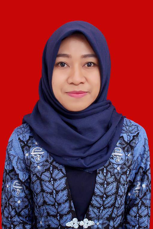 Rahmaniatun Hasanah, A. Md. Farm Universitas Muhammadiyah Mataram