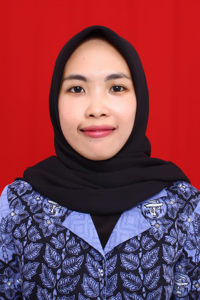 ROHMATUL MAULINA Universitas Nahdlatul Wathan Mataram