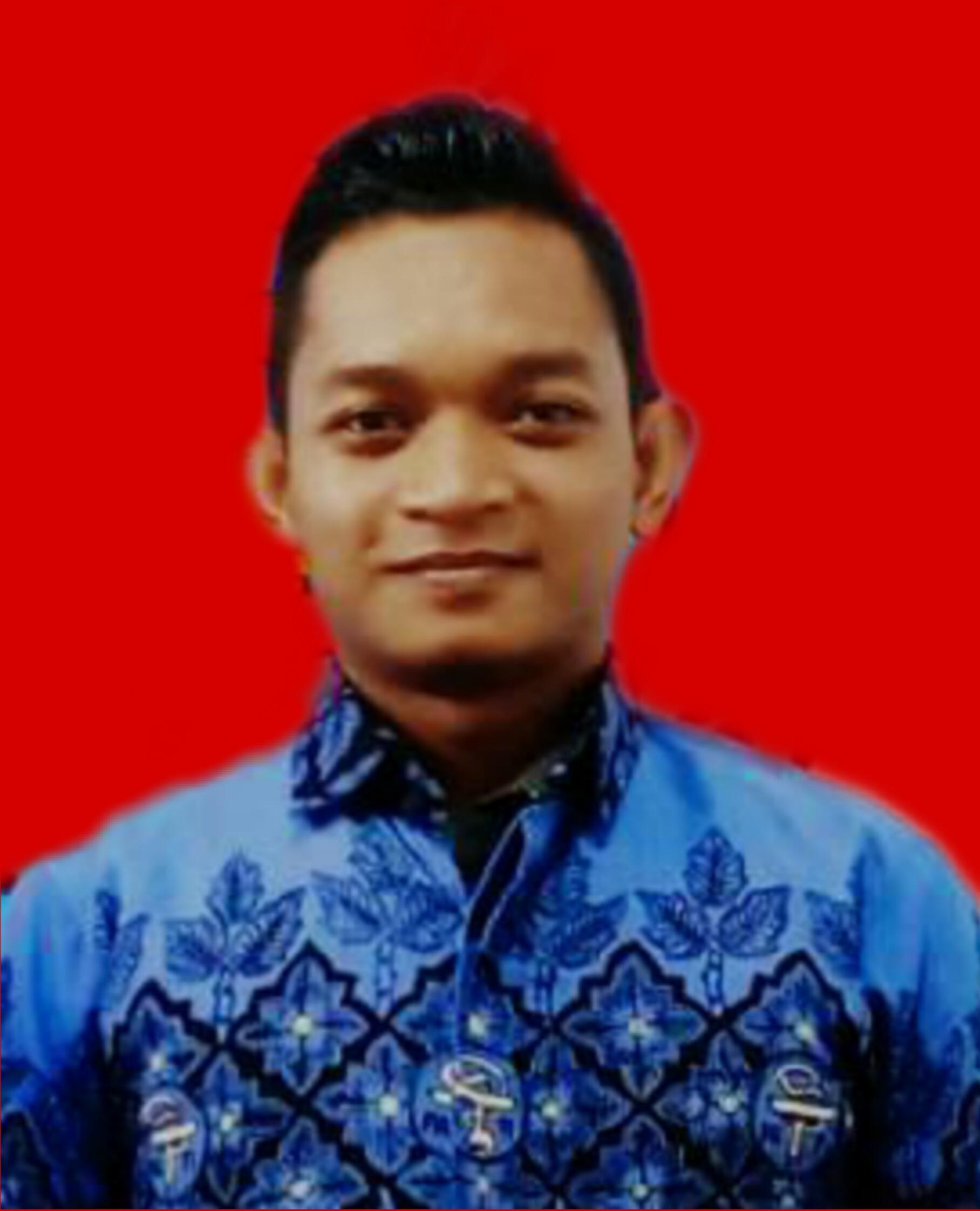 Hazrul Adiatma,A.Md.Farm FIK Nahdlatul Wathan Mataram