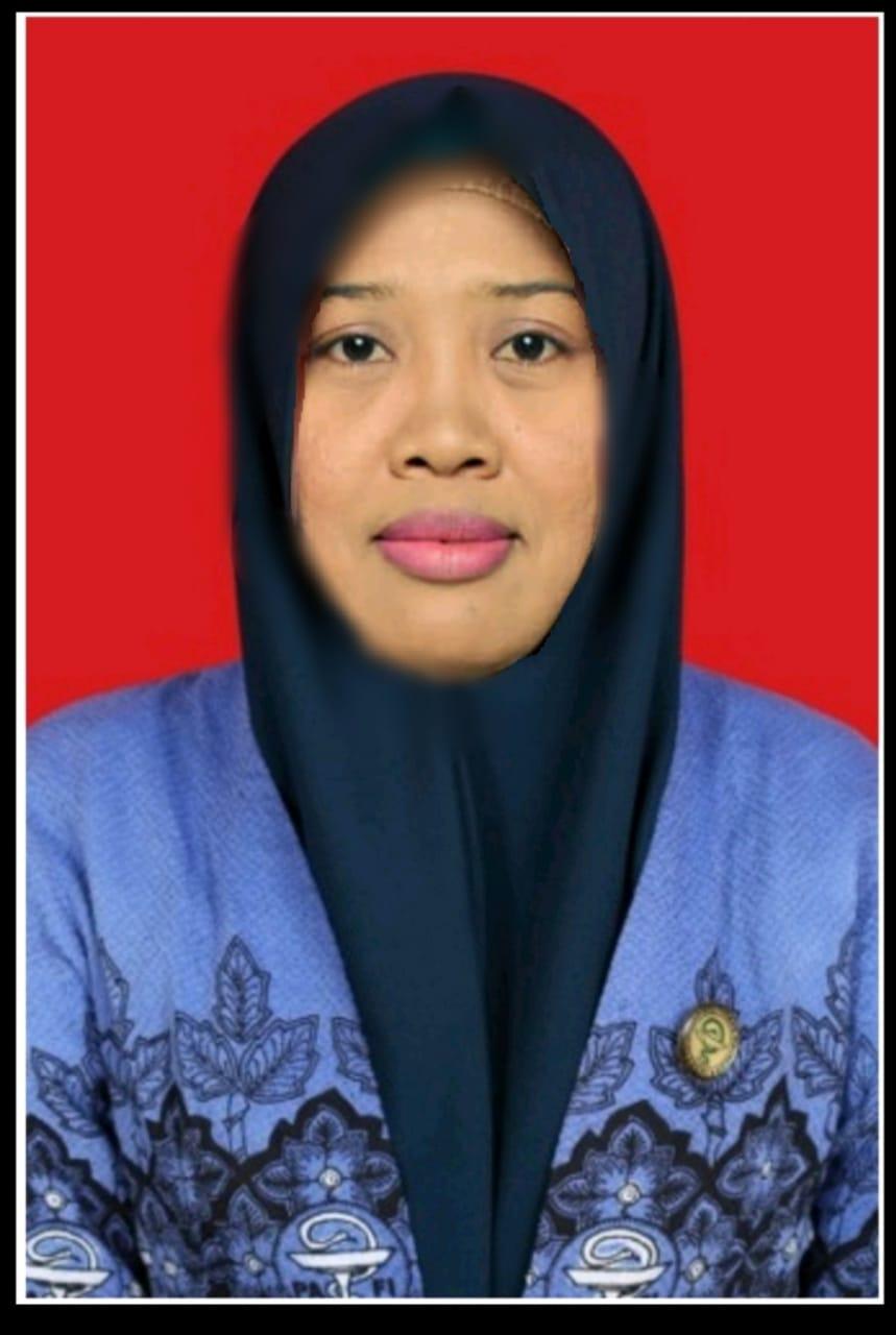 Ratnah, S.Si Universitas Islam Makssar