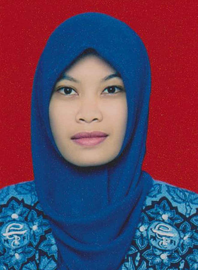BAIQ NURASRI SOFIANINGSIH, A.Md. Farm universitas muhammadiyah mataram
