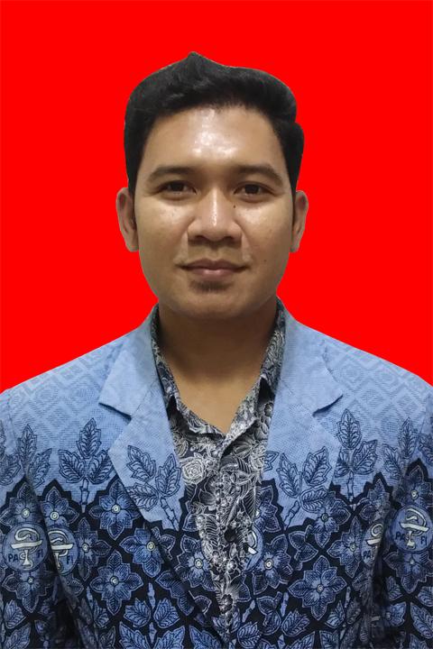 Ida Bagus Ananda Setiawan A.Md., Farm FIK muhammadiyah mataram