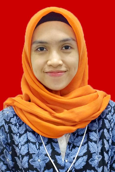 Susliana Agustina, A.Md.Farm Universitas Muhammadiyah Mataram