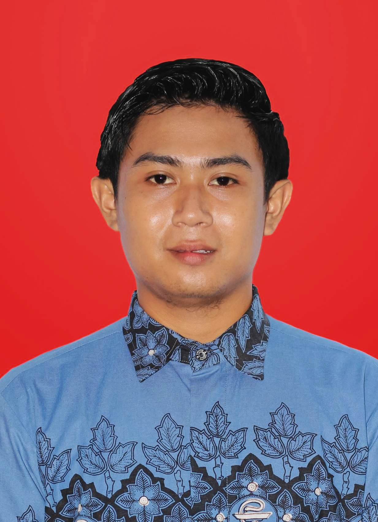 BENNY GATHIA A.Md.Farm Universitas Muhammadiyah Mataram
