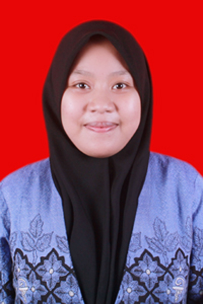 FITRIATI A.Md.Farm Universitas Muhammadiyah Mataram