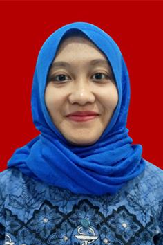 Meikurniawati Dewi. A.md.Far Universitas Nahdlatul Wathan Mataram