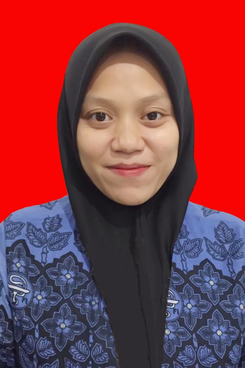 Novia Kharisma Hafizah, A.Md.Farm Universitas Nahdlatul Wathan Mataram